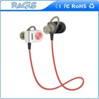 Buy cheap Bluetooth Headset In-ear Earphone Wireless With Built-in Mic from wholesalers