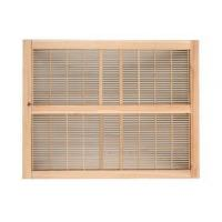Buy cheap Hive Accessaries Wooden Queen Excluder from wholesalers
