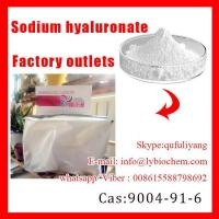 Buy cheap SodiumHyaluronate/ hyaluronic acid/pharmaceutical grade from wholesalers
