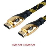P/N:BN-HD15 Aluminum Casing Type HDMI Cable A-A Male