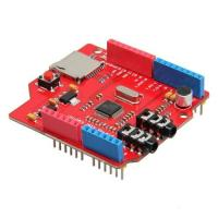 Buy cheap Arduino MP3 shield board with TF card from wholesalers