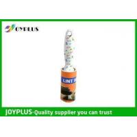 Wholesale JOYPLUS Plastic Lint Roller Remover Dog Hair Remover Roller With BSCI Certificate from china suppliers