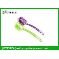 Household Cleaning Products Dish Washing Brush PP / PET Material HB0315