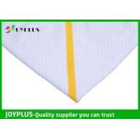 Buy cheap Tea Towel Customisable promotional microfiber cleaning cloth from wholesalers
