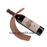 Buy cheap WT005 Unique mini bamboo wine rack from wholesalers