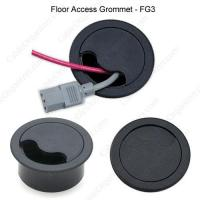 Buy cheap Grommets Going with Rasied Access Floor System from wholesalers