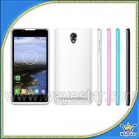 Buy cheap Cheapest smart phone Android 4.4 dual core 3g mobile phone P9 from wholesalers