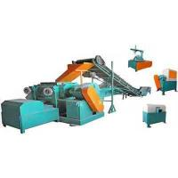 Buy cheap Crumb Rubber Machinery from wholesalers