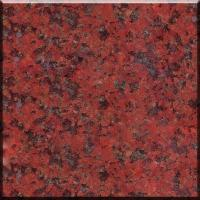Imported Granite Indian Red