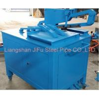 China High Frequency Butt Wire Feed Welder Weld Welded Pipe Production Line on sale