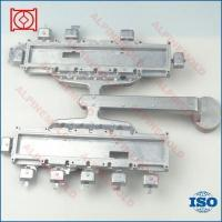 Wholesale custom Aluminum die casting bracket from china suppliers