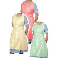 Buy cheap Disposable PVC Apron from wholesalers