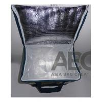 Wholesale PP woven cooler bag / Ice bag Product Model:ABC-156 from china suppliers