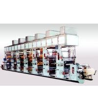 Buy cheap Multicolour Rotogravure Printing Machine from wholesalers