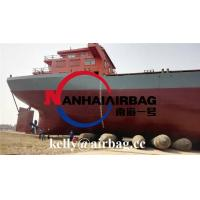 stainless steel Rubber Balloons Airbag Floating DockShip Launching