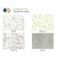 Buy cheap Anti Static HPL Tiles from wholesalers