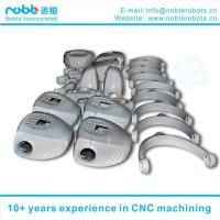 Professional Silicone Mold Vacuum Casting Service for Plastic ABS, PC, PP Manufactures