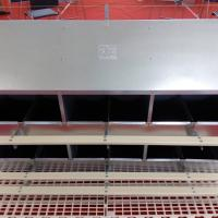 Buy cheap 24 Hole Hot Galvanized Manual Egg Nest Breeder Egg Laying Poultry Farming from wholesalers