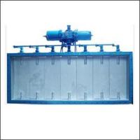 China BAWCVB Type Pneumatic Louver valve on sale