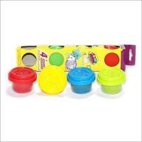Buy cheap 4-Color Play Dough from wholesalers