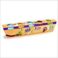 Buy cheap 5-Pack Play Dough from wholesalers