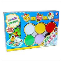 Buy cheap 6 Colors Play Dough With Tools from wholesalers