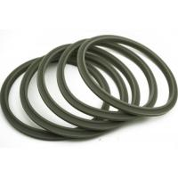 Oil Proof Custom Silicone Seals And Gaskets For Drinking Bottle Sealing Manufactures
