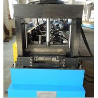 Cantilever Type Cable Tray Roll Forming Machine Manufactures