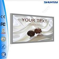 Buy cheap Cinema Led Letter Light Box For Home from wholesalers