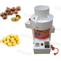 Chestnut Shelling Machine Manufactures