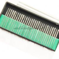 Buy cheap Nail Cleaning Brushes Model NO.:ND007 from wholesalers