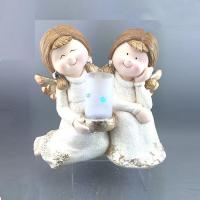 Wholesale Decorative Christmas Angel(A1004) from china suppliers