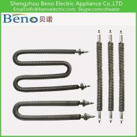 Buy cheap Air Conditioner Air Heater Dryer Finned Tubular Heater Heating Element from wholesalers