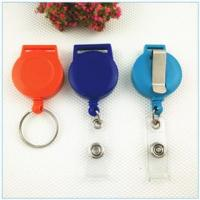 Wholesale Bottle opener Retractable badge reel for 20 mm webbing 012 from china suppliers
