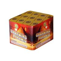 """Cakes 0.8"""" 36S Charming Pyramid CA5036 Manufactures"""