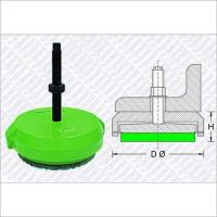 Buy cheap Industrial Anti Vibration Mounts from wholesalers