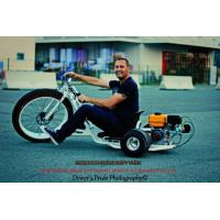 """Wholesale Self-balancing Scooter H"""" SHAPE ADULT BIG WHEEL MOTORIZED DRIFT TRIKE from china suppliers"""