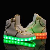 China High Top Men Shoes on sale