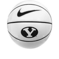 Buy cheap Oval Y Cougars Full Size BYU Autograph Basketball - Nike from wholesalers