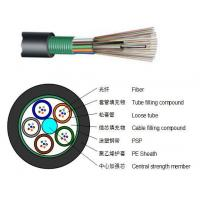 Loose sets of twisted light armored cable(GYTS)
