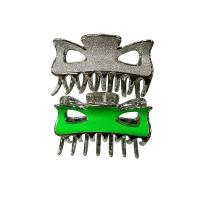 Wholesale 9 cm Claws Basic Mould Hair Claws from china suppliers