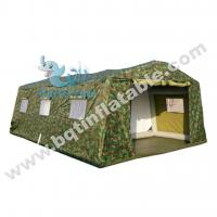 AST004 Air sealed Tent