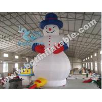 Inflatable Tent HD001
