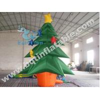 Inflatable Tent HD002 Manufactures