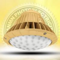 Buy cheap Explosion-proof solid security lighting 90W100W natural gas station from wholesalers