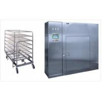 Buy cheap Air Cleaning Equipment Dry Heat Sterilization Cabinet from wholesalers