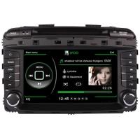 Sorento Android System Manufactures