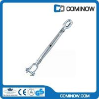 Buy cheap Rigging Screw Turnbuckle Jaw and Eye from wholesalers