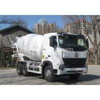 China used portable volumetric concrete mixers for sale on sale