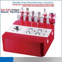 Buy cheap Portable Prices Mesotherapy No Needle Machines,Needle Free Mesotherapy Device from wholesalers